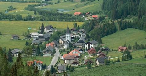 Gemeinde Pusterwald